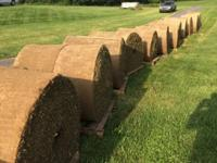 I have 23 skids of Bermuda sod available, which was