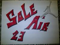SoleAir23 (Ebay User Name) Presents throughout the
