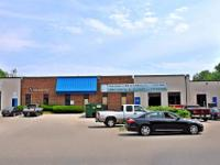 Newly Renovated 8,750 S.F. Industrial Park Warehouse