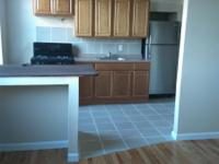 Newly renovated apt available for rent.... One and a