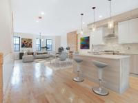 Two Family Townhouse in Bedstuy   3 Bedrooms