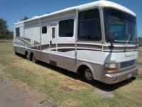 Classic 1996 Newmar Mountain Aire Fully repainted,