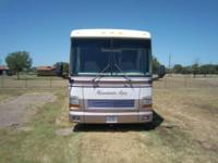 1996 Newmar Mountain Aire Class A Motorhome In great