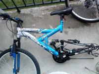 I purchased this bike $150 brand name brand-new 2