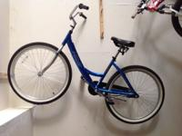 moving sale, barely used like new cruiser, come check