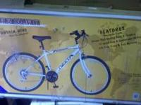 I have a Next Parowan 26'' men's bicycle. I bought it
