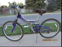 NEXT Tiagra mountian bike in good condition. This bike