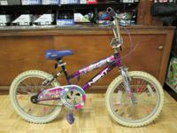 Next Women Juvenille Bike