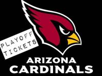 NFL Playoffs Green Bay Packers at Arizona Cardinals: