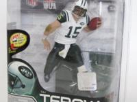 McFarlane Toys NFL Series 31: Tim Tebow 2 Action