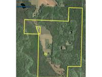 512 acres Florence County Hunting Land with 2,300 sqft