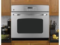 5.0 cu. ft. Oven Capacity. Save time by cooking even