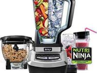 BRAND NEW!!!!! Currently over $100 at WalmartBlender,