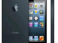 "NEW SEALED Apple iPhone 5 16GB BLACK ""FACTORY"