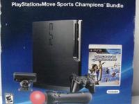 MAKE AN OFFER FOR A NEW IN BOX, SONY PLAYSTATION 3/PS3