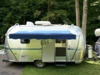 This trailer is in excellent condition, clean and