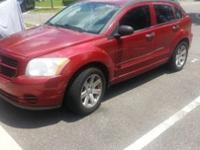 Alrighty.....Well it's an 2007, Dodge Caliber Color