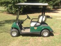 2008 Yamaha 48volt golf cart Very nice condition no
