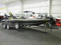NICE 2009 RANGER Z21 COMANCHE DC WITH ONLY 162 ENGINE