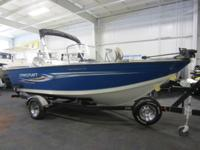 NICE 2011 STARCRAFT 186 SUPERFISHERMAN WITH ONLY 17