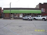 Nice affordable commercial property available