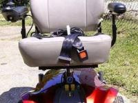 For Sale Used Nice Battery Operated Power Chair From