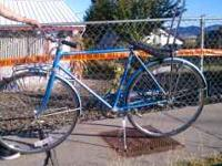 Beautiful bike for sale. Asking for $180 o.b.o. If