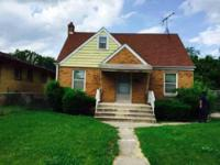 Beautiful brick home has been priced to sell! This 3-4