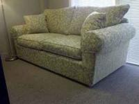 Nice Couch and Chair set from Georgia Interiors (an