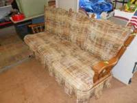 I HAVE A NICE COUCH REAL CLEAN  Location: BECKVILLE