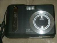 Polaroid i737 - Digital camera - compact - 7.0 Mpix -