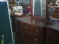 REALLY NICE DRESSER WOULD LOOK GREAT IN YOUR HOME. 21""
