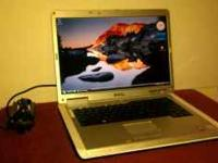 Dell Inspiron 1501 with Windows 7