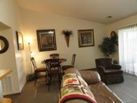 Nice, Fully Furnished 2 Bedroom, 2 Bath Penthouse Condo