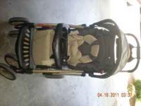 Nice Graco Stroller. Great condition. If interested,
