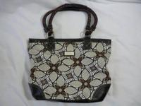 Subject: Ladys Hand Bag. Brand: Nine & & Co. Conditon: