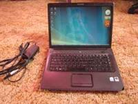 Nice HP Compaq Laptop!! - $175 (Seward) I have for sell