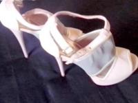 I HAVE NICE INSTYLE CLOTHES N SHOES I NEED TO SELL.