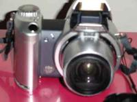I am selling a very nice Konica Minolta Camera. It is a