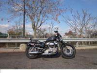 Nice!!Nice!!2009 Harley-Davidson Sportster XL1200N