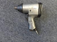 Nice Northern Industrial Tools Pneumatic Impact wrench