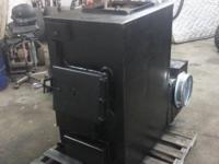 I have here a nice wood stove in great shape and great