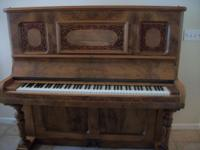 Piano for sale if interested call for info.   // //]]>