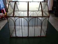 Plant terrarium. Perfect little green house. Great for