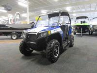 NICE 2012 POLARIS RZR 800 EPS LE WITH ONLY 1026 MILES!