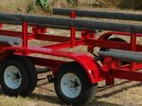 18'-20' single axle 1445. 18'-20' andem axle 1695. 21'