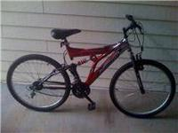 This bike is really nice. it's in mint condition. The