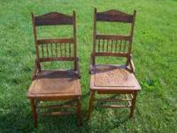 Nice old set-in very good condition-mid to late