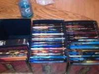 I HAVE A VERY VERY NEAT LOT OF CLASSICAL CD'S....IM