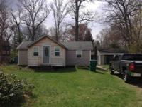 This nice single family home is located in Niles, MI,